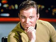 Captain James T. Kirk