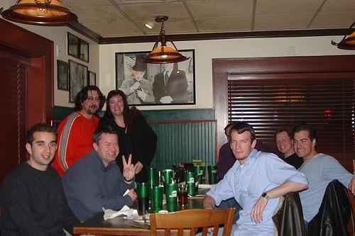 Philly SEO get-together