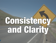 consistency-clarity