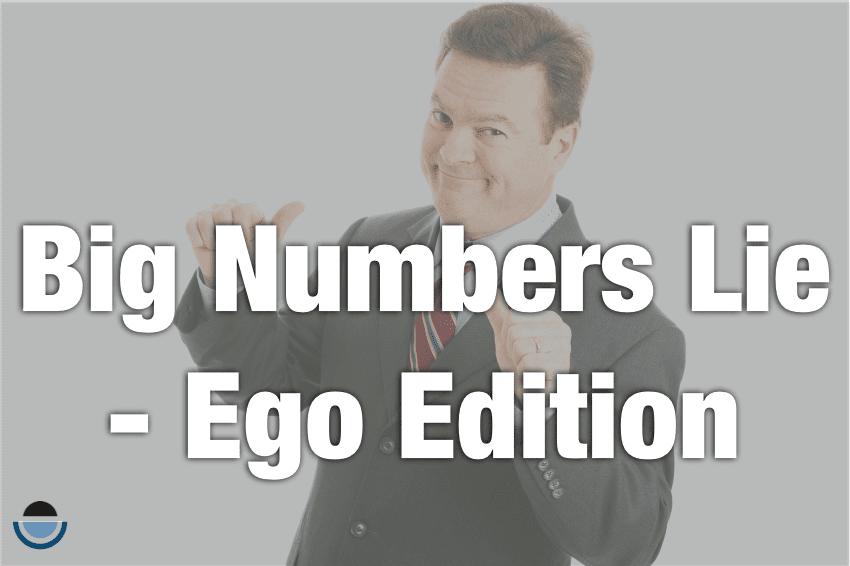 linkedin's ego sell