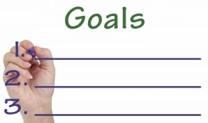 set goals for effective execution