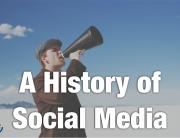 A (Brief) Social Media History Lesson