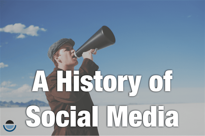 A Brief History of Social Media Trends: Consolidation and ...