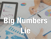 Big Numbers Lie