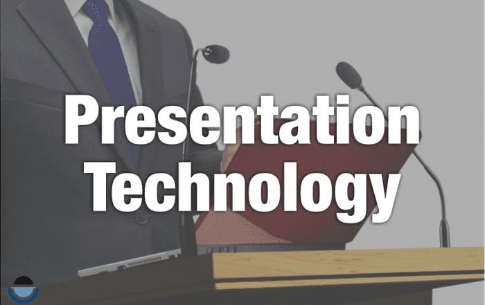 presentation-technology