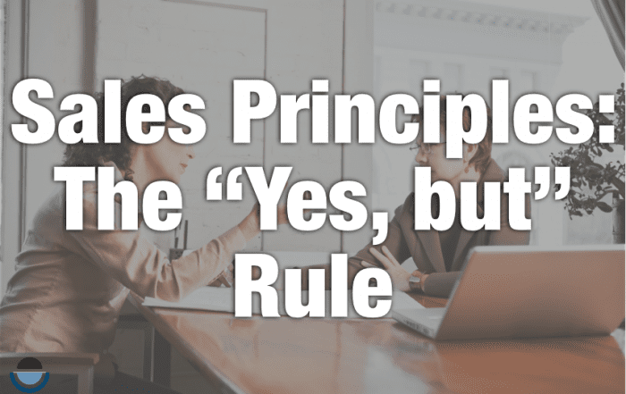 yes-but-rule