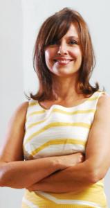 Gabriela Alcantara-Diaz